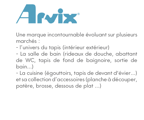 Groupe Thion, Arvix