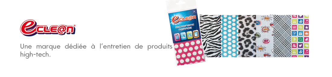 Groupe Thion, eclean