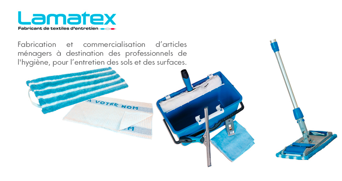 Groupe Thion, Lamatex